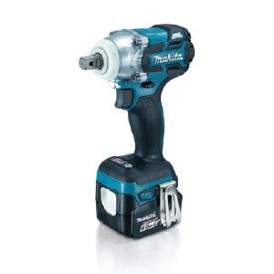 TW280DRGX マキタ(MAKITA) 充電式インパクトレンチ 14.4V/6.0Ah充電池・充電器・ケース付 | 電動工具 | DIY | 日曜大工 | 作業用品 | 現場用品