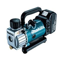 VP180DRG マキタ(MAKITA) 充電式コードレス真空ポンプ 18V/6.0Ah充電池・充電器・ケース付 | 電動工具 | DIY | 日曜大工 | 作業用品 | 現場用品