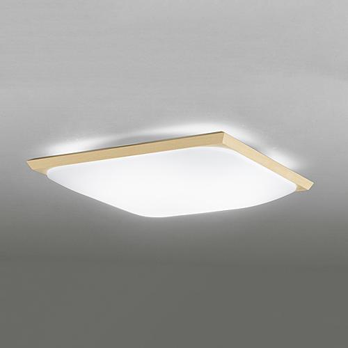 OL291016N オーデリック 和風LEDシーリングライト ~8畳 昼白色 調光タイプ リモコン付