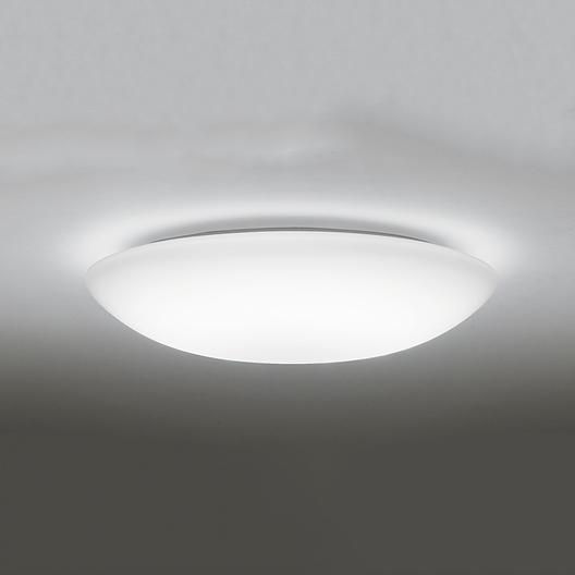 【エントリーでポイント5倍!】OX9693LDR オーデリック LEDシーリングライト ~12畳 昼白色 段調光タイプ