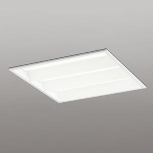 【エントリーでポイント5倍!】XD466012P3E オーデリック LED角型埋込ベースライト FHP32W×3灯相当 電球色 非調光