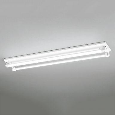 XG254077 オーデリック LED-LINEベースライト 防雨型 FL40W×2灯相当 V型2灯 昼白色