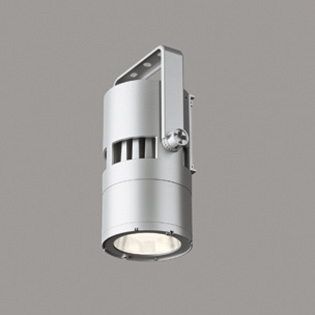XG454014 オーデリック 水銀灯400W相当 電源別置型 電球色 屋外用LED高天井用照明