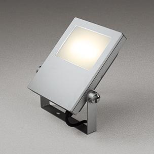 【エントリーでポイント5倍!】XG454018 オーデリック 屋外用LEDハイパワー投光器 防雨型 水銀灯400W相当 電球色