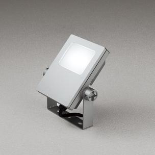 XG454021 オーデリック 屋外用LEDハイパワー投光器 防雨型 水銀灯100W相当 昼白色