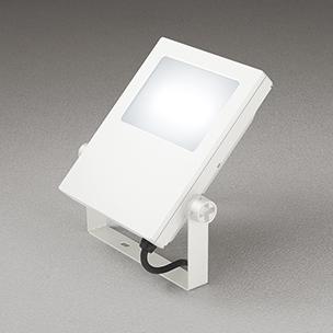 XG454025 オーデリック 屋外用LEDハイパワー投光器 防雨型 水銀灯400W相当 昼白色