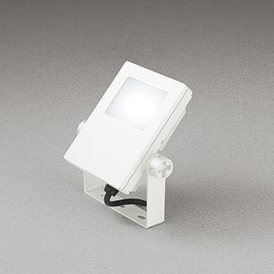 【エントリーでポイント5倍!】XG454029 オーデリック 屋外用LEDハイパワー投光器 防雨型 水銀灯100W相当 昼白色