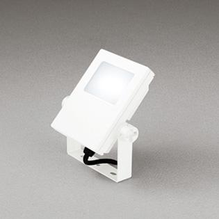 XG454031 オーデリック 水銀灯80W相当 防雨型 昼白色 屋外用LEDハイパワー投光器