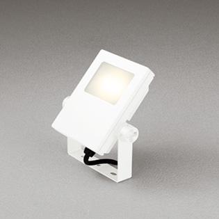 XG454032 オーデリック 水銀灯80W相当 防雨型 電球色 屋外用LEDハイパワー投光器