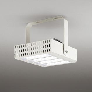 XG454033 オーデリック 屋外用LED高天井用照明 メタルハライドランプ400W相当 電源内蔵型 昼白色