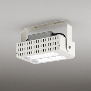 【エントリーでポイント5倍!】XG454034 オーデリック 屋外用LED高天井用照明 水銀灯250W相当 電源内蔵型 昼白色