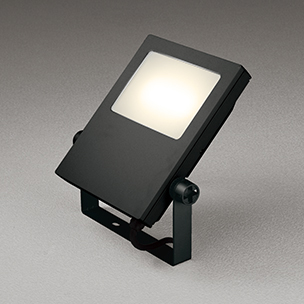 XG454038 オーデリック 屋外用LEDハイパワー投光器 防雨型 水銀灯400W相当 電球色