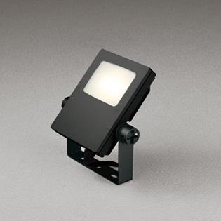XG454044 オーデリック 水銀灯80W相当 防雨型 電球色 屋外用LEDハイパワー投光器