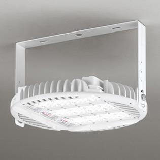 XG454046 オーデリック 水銀灯700W相当 防雨型 昼白色 屋外用LED高天井用照明