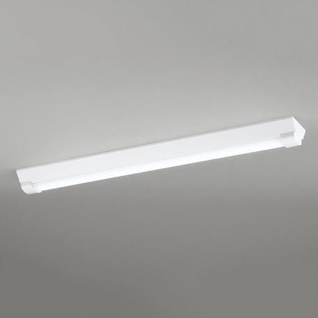 XG505002P2B オーデリック FLR40W×2相当 防雨・防湿型 昼白色 逆富士型 LED-LINEベースライト