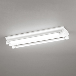 XL251143 オーデリック LED-TUBEベースライト FL20W×2相当 V型2灯 20形 昼白色