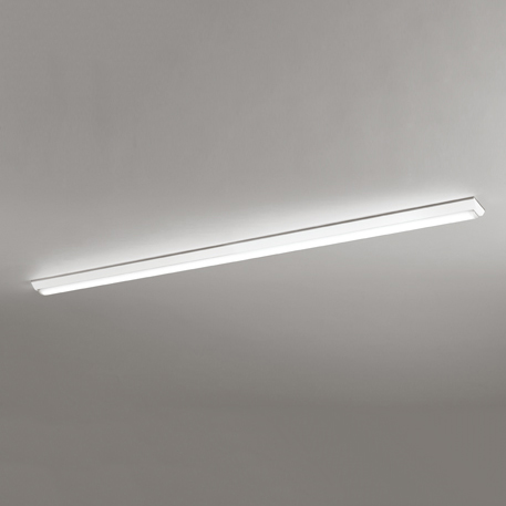 XL501003P2B オーデリック LED-LINEベースライト FLR110W×2灯相当 逆富士型 昼白色 非調光 110形