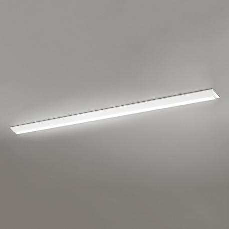 XL501006P4B オーデリック LED-LINEベースライト Hf86W×2灯相当 逆富士型 幅広タイプ 昼白色 非調光 110形