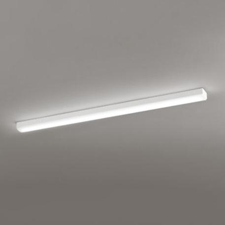 XL501008B4B オーデリック Hf32W定格出力×2灯相当 40形 トラフ型 昼白色 リモコン対応ベースライト