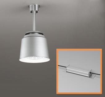 XL501012+XA453008 オーデリック LED高天井シーリング 水銀灯400W相当 昼白色 非調光 専用電源セット