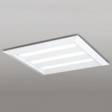 XL501014P1B オーデリック LEDスクエア型ベースライト FHP45W×3灯相当 昼白色 非調光 直付・埋込兼用型