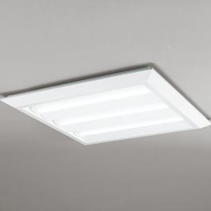 【エントリーでポイント5倍!】XL501031P4B オーデリック LED角型直付け・埋込兼用ベースライト FHP45W×4灯相当 昼白色 非調光