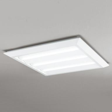 【エントリーでポイント5倍!】XL501032P4D オーデリック LEDスクエア型ベースライト FHP45W×3灯相当 温白色 非調光