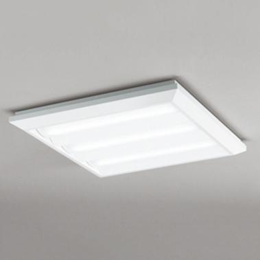 【エントリーでポイント5倍!】XL501034P3C オーデリック LEDスクエア型ベースライト FHP32W×3灯相当 白色 非調光