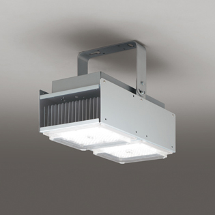 XL501044 オーデリック LED高天井用シーリング メタルハライドランプ400W相当 昼白色 非調光