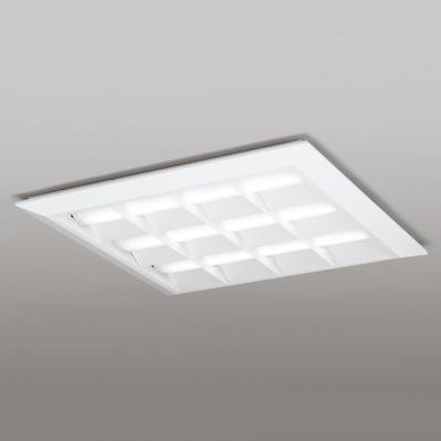 【エントリーでポイント5倍!】XL501052P1B オーデリック LEDスクエア型ベースライト FHP45W×3灯相当 昼白色 非調光
