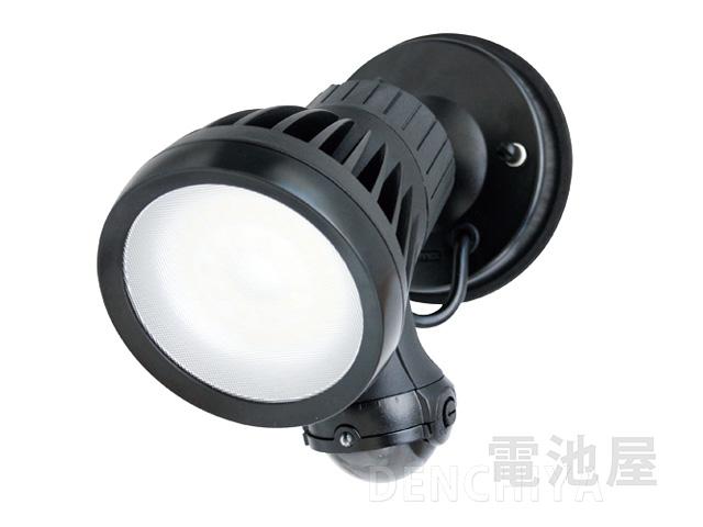 【4月おすすめ】LA-10PROLED OPTEX(オプテックス) LEDセンサライト電源直結型