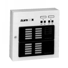 ARMF 50N 河村電機産業 冷凍設備用警報盤