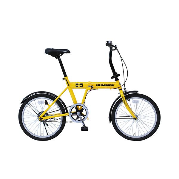 【5月おすすめ】MG-HM20G ハマー 普段使いに便利なスタンダードモデル ハマー!折畳自転車 20インチモデル<メーカー直送品>【時間指定不可】, オリジナルプリントSHOP PrintBank:11260080 --- sunward.msk.ru