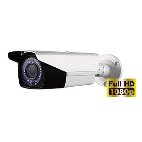 ITC-JK302 アイ・ティー・エス AHD、HD-TVI、CVBS切替機能搭載!フルハイビジョン220万画素防雨型バレット防犯カメラ