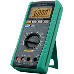 共立電気計器 KEW1051  | KYORITSU マルチメータ 電気計測器【電池屋の日対象】