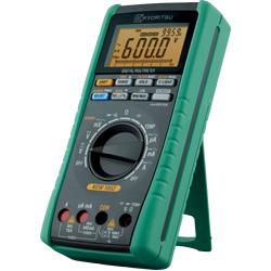 共立電気計器 KEW1052 | KYORITSU マルチメータ 電気計測器