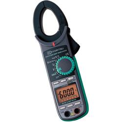 【4月おすすめ】共立電気計器 KEW 2046R | KYORITSU クランプメータ 電気計測器