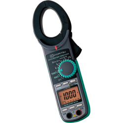 クランプメータ KEW 共立電気計器 2056R 電気計測器 KYORITSU |