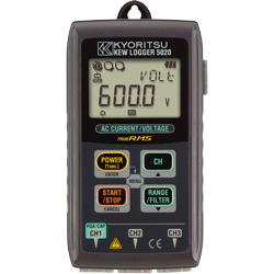 【5月おすすめ】共立電気計器 KEW 5020   KYORITSU ロガー 電気計測器