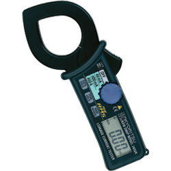 【4月おすすめ】共立電気計器 MODEL 2433R | KYORITSU クランプメータ 電気計測器