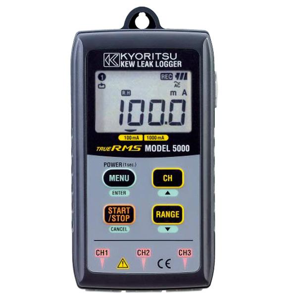 共立電気計器 MODEL 5001 | KYORITSU ロガー 電気計測器【電池屋の日対象】