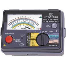 共立電気計器 MODEL 6017 | KYORITSU 複合測定器 電気計測器【電池屋の日対象】