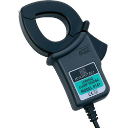 共立電気計器 MODEL 8141 | KYORITSU クランプセンサ(リーク電流検出型)(6318のオプション) 電気計測器【電池屋の日対象】