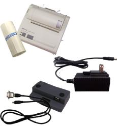 MODEL 8249 共立電気計器 プリンタ フルセット