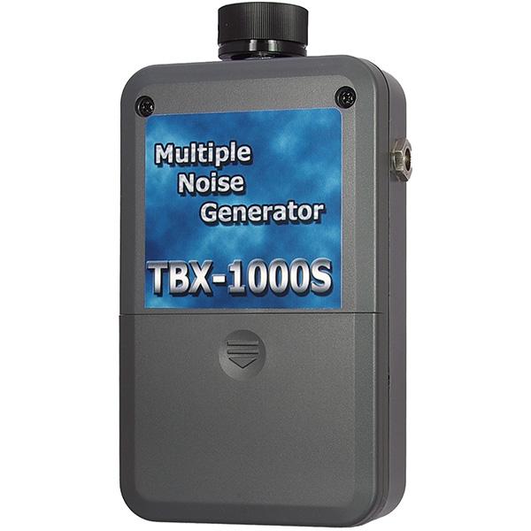 TBX-1000S サンメカトロニクス 盗聴器・コンクリートマイク全対応!ノイズ・振動発生型盗聴妨害機