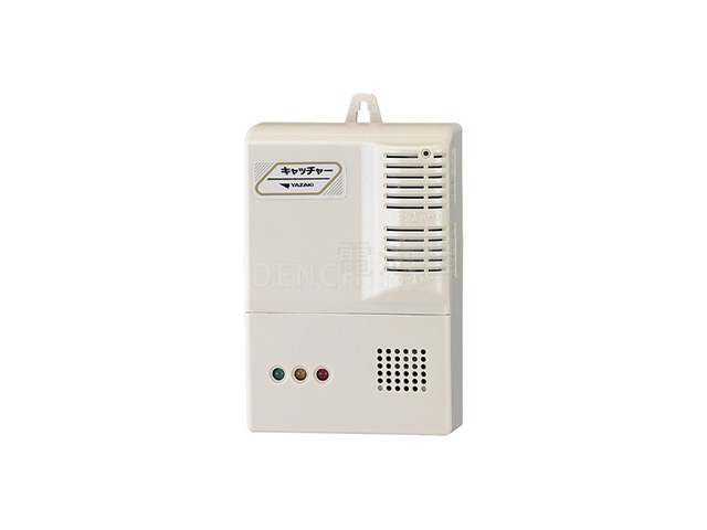 YF-760(MC) 矢崎 ガス警報器キャッチャー 複合型マルチ(ガス漏れ+CO検知)【取寄品・返品不可】