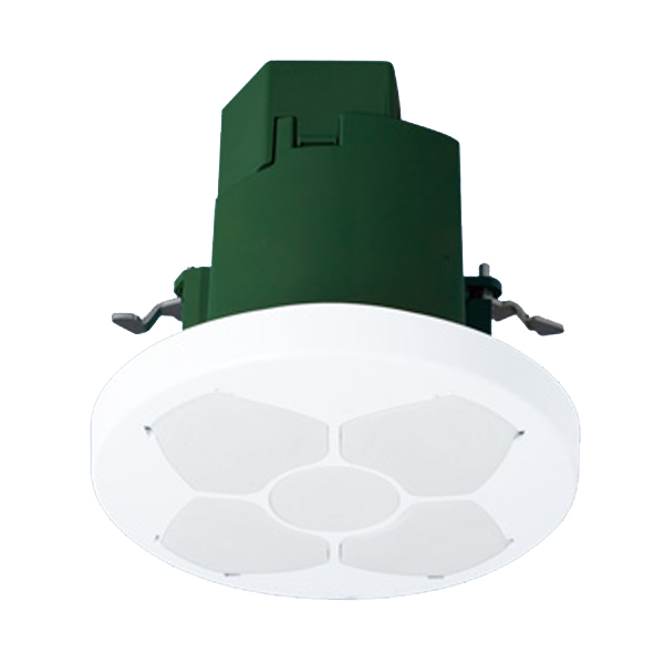 WTK6912K (WTK6912後継品)[天井取付]熱線センサ付自動スイッチ(子器・微動検知形)DC12V