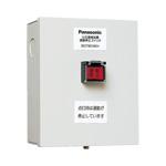 BGT9011H パナソニック 火災通報装置連動停止スイッチ箱(DC12V)