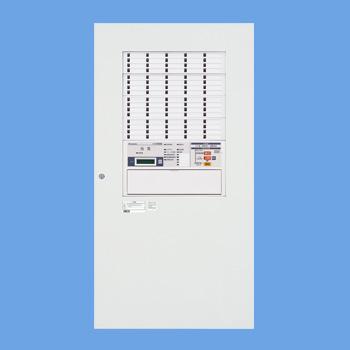 BVF1180HK パナソニック フレキシブルP-1シリーズ P型1級受信機 80回線 壁掛型
