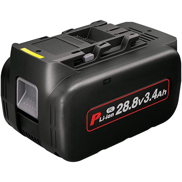 EZ9L84 パナソニック 28.8V 3.4Ah リチウムイオン電池パックPCタイプ